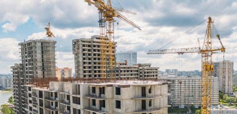 Правительство насчитало 100 ключевых поправок для строительной отрасли
