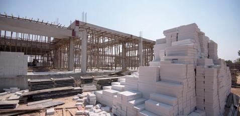 В конце 2020 года строительные материалы в России рекордно подорожали