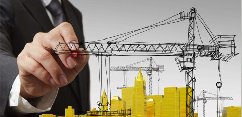 Эксперты ВШЭ: деловая активность в строительстве практически вышла из кризисного сценария развития