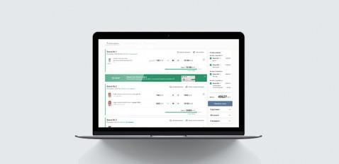 Торговая Сеть ТЕХНОНИКОЛЬ и Сбер запустили уникальный сервис для покупки стройматериалов в кредит