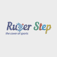 Rubber step